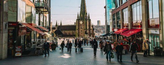 Birmingham Search 4 Trades