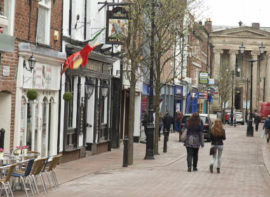 Macclesfield Cheshire Search 4 Trades