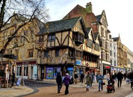 Oxford Search 4 Trades