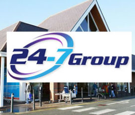 24-7 Electrical Ltd