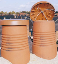 Chimney Cowl Products