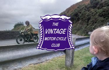 Isle of Man Vintage Motorcycle Club