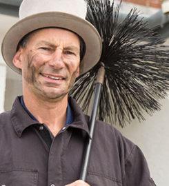 Stuart Adams Chimney Sweep