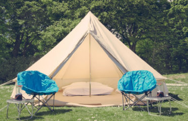 Isle of Man Camping and Glamping