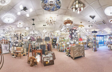 Repair Shop: Chandelier Cleaning Service, Lamp Conversion, Domestic Light Fittings in West Sussex, UK  .